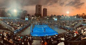 El México Open ya espera el debut de los principales favoritos