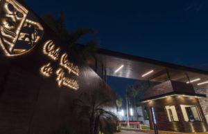 American Padel Tour se estrena en la cuna del pádel