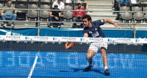 Los octavos de final nos dejan las primeras sorpresas del México Open