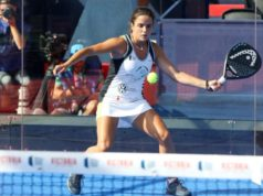 Paula Josemaría renueva con HEAD Pádel