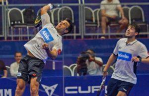 Los favoritos sobreviven a los cuartos de final del Sao Paulo Open
