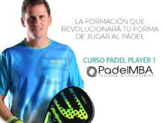 Padel Nuestro se embarca en el nuevo proyecto de PadelMBA