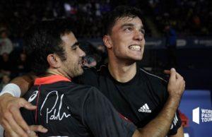Pablo Lima y Ale Galán son los Maestros de 2019