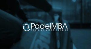 Lleva tu juego al siguiente nivel con Padel MBA