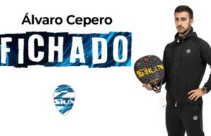 Álvaro Cepero se suma al Team Siux en 2020