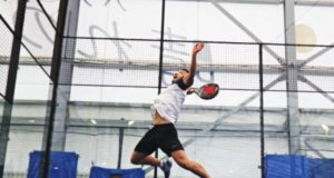 La joven promesa del pádel japonés Leon Taira se convierte en jugador StarVie