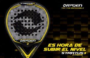 Orygen Stratus Xtreme
