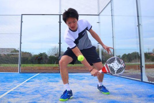 StarVie ficha a Ryosuke Gomi, número 4 del ranking japonés