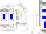 El Madrid Arena se prepara para acoger el circuito World Padel Tour
