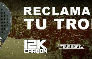 Siux lanza al mercado la nueva Black Carbon Luxury 12K