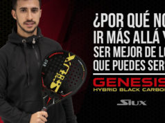 Siux Genesis Hybrid Black