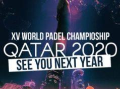 Aplazado el Mundial de Pádel de Qatar