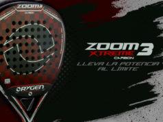 Nueva Orygen Zoom 3 Xtreme
