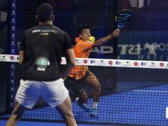 Definidas las semifinales masculinas del Adeslas Open