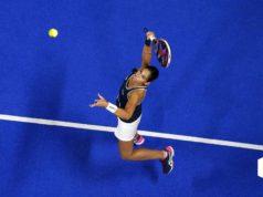 Las gemelas vuelven a unas semifinales en el ADESLAS Open