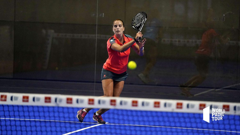 Definido el cuadro final femenino del ADESLAS Open