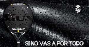 Siux lanza la nueva Tsunami All Black