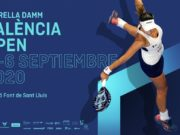 El Estrella Damm Valencia Open también será a puerta cerrada