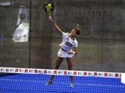 Mari Carmen Villalba se pierde el Estrella Damm Valencia Open