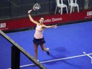 Comienza el cuadro final femenino del Estrella Damm Valencia Open