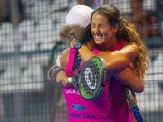 Lucía Sainz y Gemma Triay logran su primer título de la temporada en el Sardegna Open