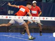 Los favoritos ponen rumbo a las semifinales del Estrella Damm Valencia Open 2020