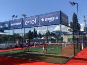 Las bajas marcan el cuadro final del Sardegna Open
