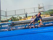 El show del Sardegna Open 2020