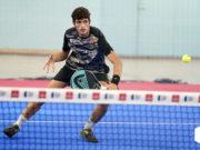 Definido el cuadro final masculino del Estrella Damm Menorca Open 2020