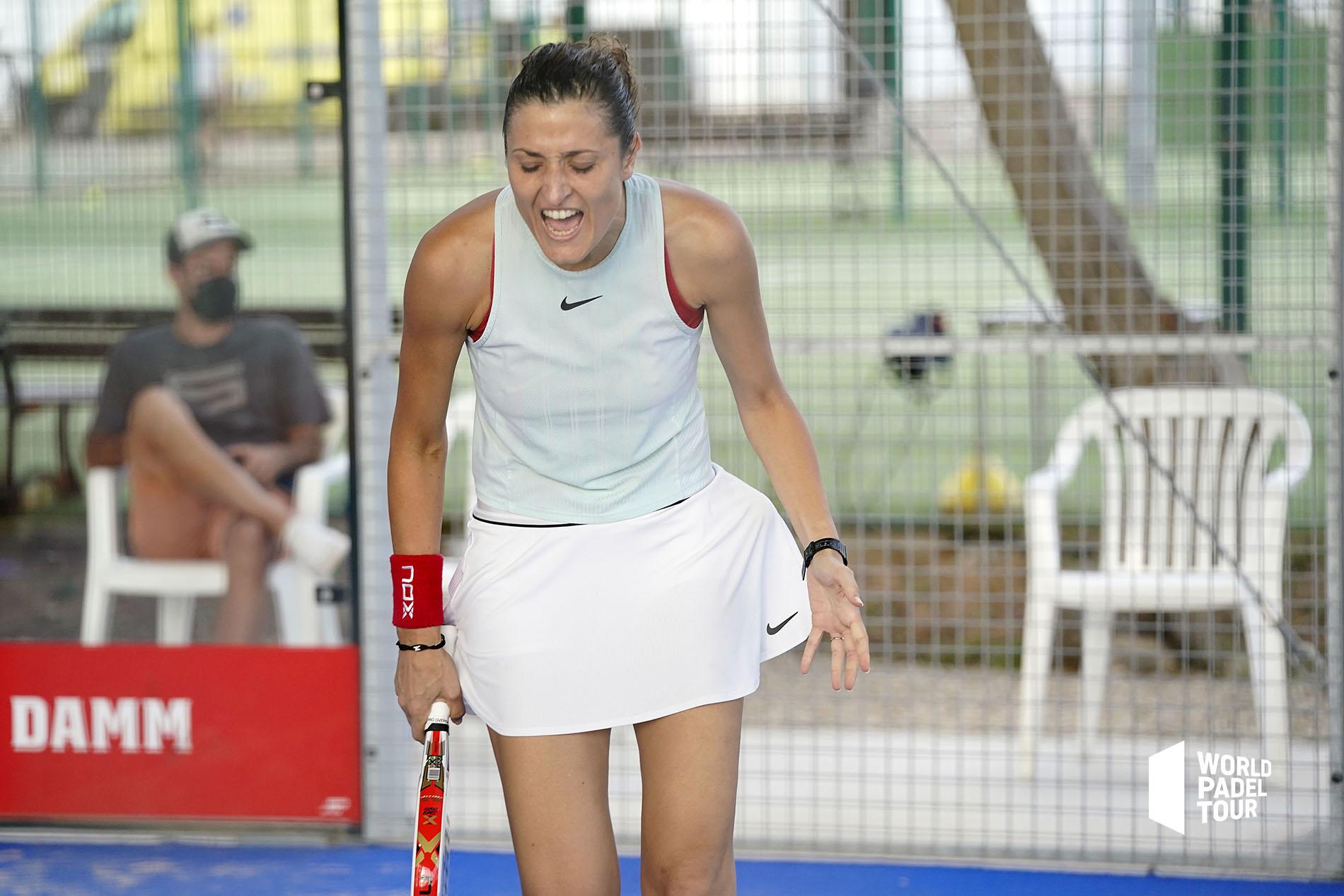Fase previa femenina del Estrella Damm Menorca Open 2020