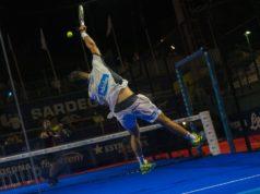 Agustín Tapia, el MVP del Sardegna Open 2020