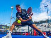 Sorpresas y sobresaltos en los cuartos de final del Sardegna Open2020