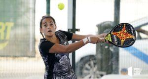 Comienza el cuadro final femenino del Estrella Damm Menorca Open 2020