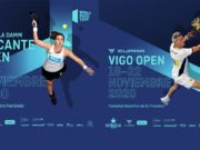 Alicante y Vigo completan el calendario del circuito World Padel Tour 2020