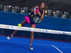 Los tres mejores puntos femeninos del Sardegna Open 2020