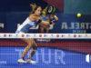 Los tres mejores puntos femeninos del Estrella Damm Menorca Open 2020