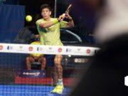 Definidas las finales del Estrella Damm Valencia Open