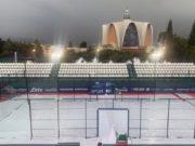 Suspendida la jornada de los octavos de final del Sardegna Open 2020