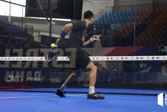 Los favoritos sufren para alcanzar las semifinales del Estrella Damm Menorca Open 2020