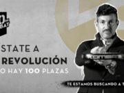 Los 100 de Kombat, la nueva revolución de Kombat Padel