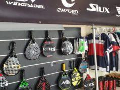 Padel Nuestro celebra la apertura de su tercera tienda Express