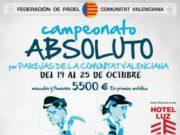Campeonato Absoluto por Parejas de la Comunitat Valenciana