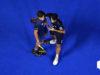 Ale Galán y Juan Lebrón protagonizan uno de los puntazos del año en el circuito World Padel Tour