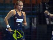 Ariana Sánchez estará en el Estrella Damm Alicante Open 2020