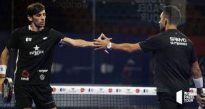 Sanyo Gutiérrez y Franco Stupaczuk estrenan su palmarés como pareja en Menorca