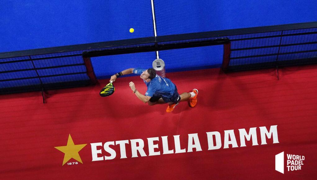 Las mejores recuperaciones del Estrella Damm Barcelona Master 2020
