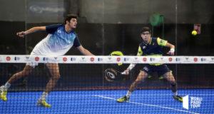 Iván Ramírez y Arturo Coello separan sus caminos la próxima temporada