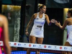Alba Galán y Victoria Iglesias anuncian su separación como pareja
