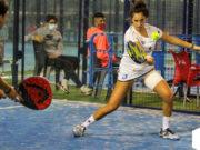 Emoción en el inicio del cuadro final femenino del Estrella Damm Alicante Open 2020