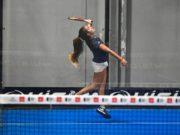 Comienza el cuadro final femenino del Cupra Las Rozas Open 2020
